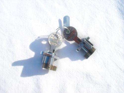 cerradura caja de herramientas doble