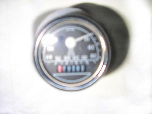 velocimetro BULTACO mercurio